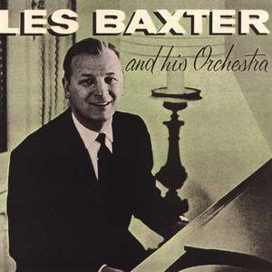 Image for 'Ferrante & Teicher, Les Baxter'