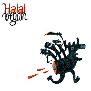 Image for 'Halal Vegan'