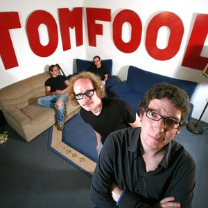 Image for 'Tomfool'