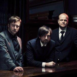 Immagine per 'Espen Eriksen Trio'