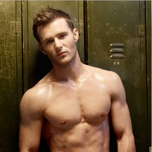 Image for 'Harry Judd'