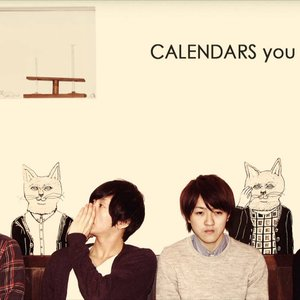 Image for 'Calendars'