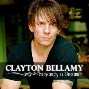 Bild für 'Clayton Bellamy'