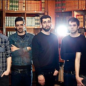 Image for 'Novelists'