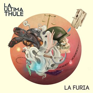 Immagine per 'La Ultima Thule'