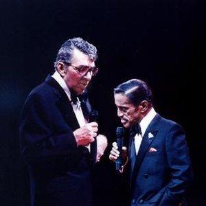 Image for 'Sammy Davis, Jr. & Dean Martin'