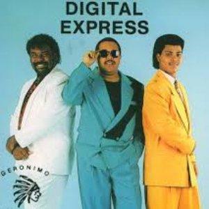 Image for 'Digital Express'