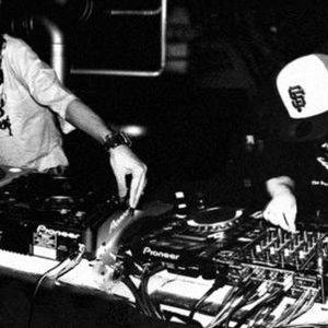 Image for 'DJ Shadow and DJ Krush'