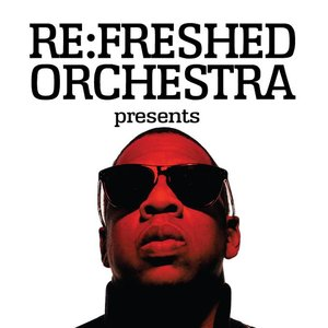 Image for 'Re:freshed Orchestra'
