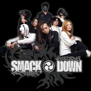 Image for 'SMACK-DOWN'