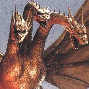 Image for 'King Geedorah'