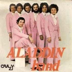 Image for 'Aladdin Band'