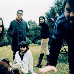 Bild für 'Los Fresones Rebeldes'