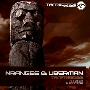 Image for 'NRanges & Uberman'
