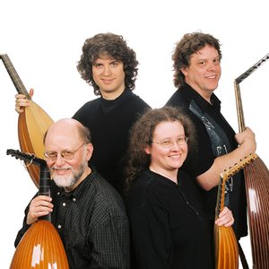 Image for 'Venere Lute Quartet'