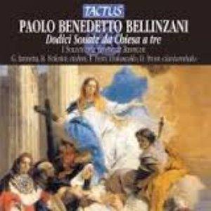 Image for 'Paolo Benedetto Bellinzani'