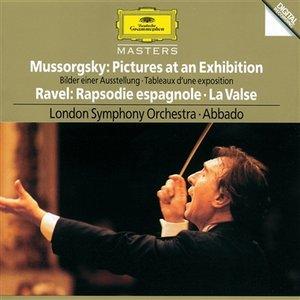 Image for 'London Symphony Orchestra, Claudio Abbado'