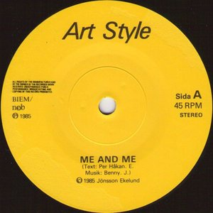 Image for 'Art Style'