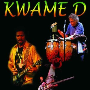 Image for 'Kwame D.'