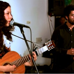 Image for 'Mia Doi Todd + José González'