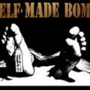 Image for 'Self-Made Bomb'