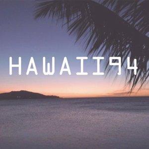 Image for 'Hawaii94'