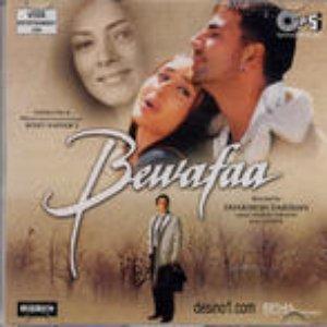 Image for 'Bewafaa'