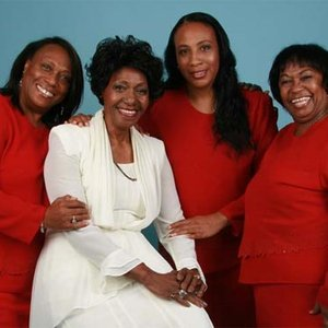 Image for 'Naomi Shelton & the Gospel Queens'