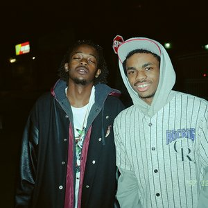Image for 'Mike G & Vince Staples'