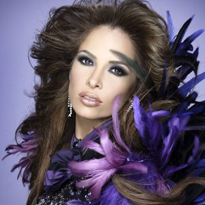 Image for 'Gloria Trevi'