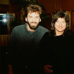 Image for 'Kenny Loggins & Steve Perry'
