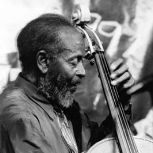 Image for 'Percy Heath'