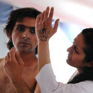 Bild für 'Sahrud & Seyduna'