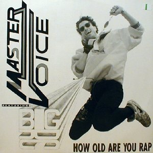 Image for 'Master Voice'