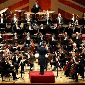 Image for 'The London Orchestral Symphony'