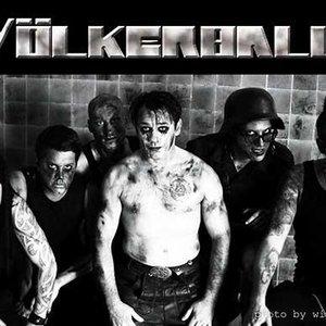 Image pour 'Völkerball'