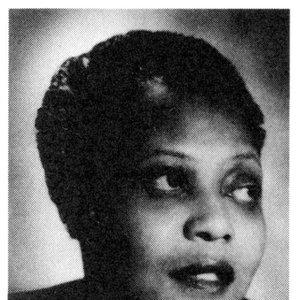 Image for 'Mae Barnes'