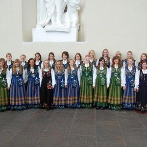 Immagine per 'Bodø Domkirkes Ungdomskor'