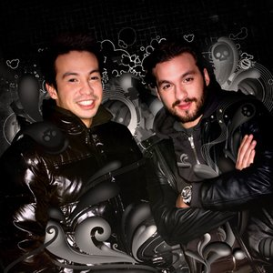 Image for 'Steve Angello & Laidback Luke'
