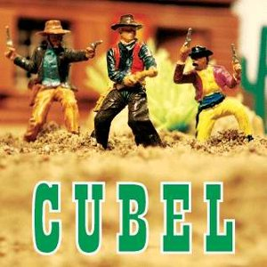 Image for 'Cubel'