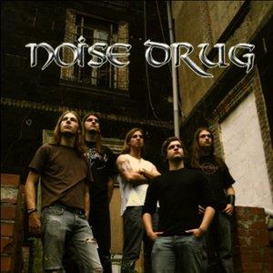 Image for 'Noise Drug'