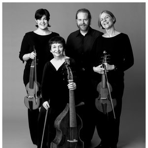 Image for 'New York Consort of Viols'