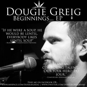 Image for 'Dougie Greig'