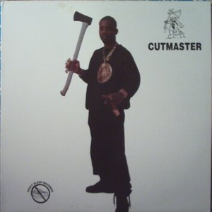 Image for 'Cutmaster'