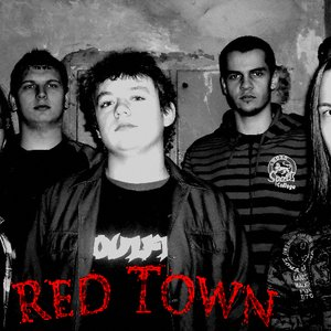 Image for 'RedTown'