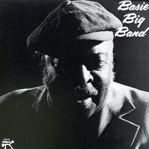 Image for 'Count Basie Big Band'
