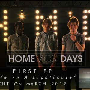 Imagem de 'Home Most Days'