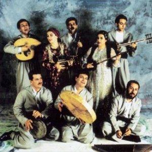 Image for 'The Kamkars'