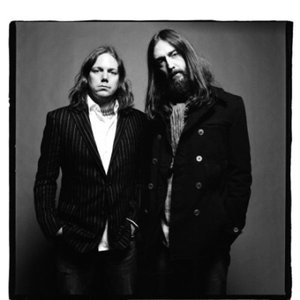Image for 'Chris & Rich Robinson'