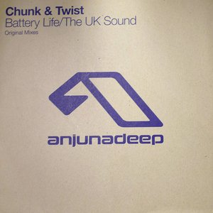 Image for 'Chunk & Twist'
